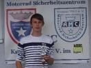 Tobias mit seinem ersten Pokal im Corsa Cup_1